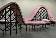 Furniture Fun / by Cathy McCarty Benjamin