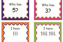 Kinder Math / by Laura Hopson