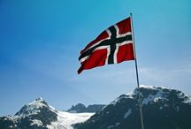 Norwegian & Viking / by Connie Lamb Pratt