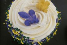 Mardi Gras / Anything and everything Mardi Gras!! / by Nonna Randazzo's Bakery
