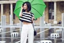 Fashion / by Ashley Geiger