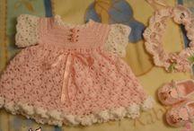 Crochet para bbs e crianças / by jacqueline abecassis