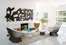Living Room / by Design Elements
