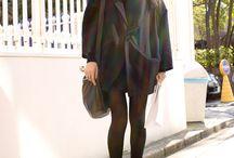 Fashion / by Brendalis Camacho