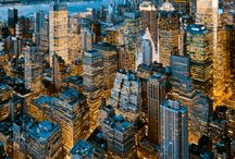 NY / by David Friedman