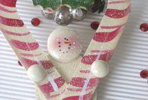 Christmas Crafts / by J J