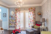 Summer Future Room / by Heather Harrison