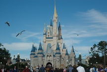 Happiest Place on Earth / by Gina Meldrum