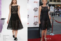 Resort 2015 Red Carpet Looks / by Red Carpet