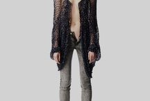 Knit Inspiration / by Mercedes Galarce