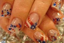 Nails / by Carmen Cantalupo