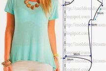ropa / by jacqueline castro