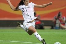 Sports / by Katrina Bullock