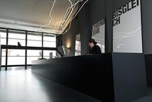 Office / by Kristiina Kuus