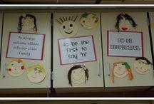 Teacher Ideas / by Christy Bearden
