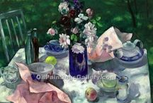 Floral & Still Life  / by Oil Paintings Gallery