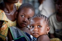 Ivory Coast / by Tearfund