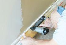Renovations & DIY / by Kelly McCoy