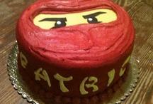 Cakes / by Dhatri Talati