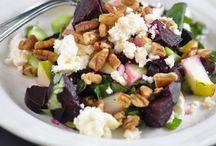 Soups, Salads, & Sandwiches / by Lisa Urbanek