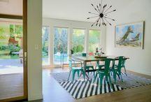 Interior design / by Caroline Siler