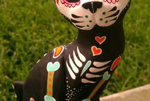 Day of the Dead / by Eva Orozco-Foree