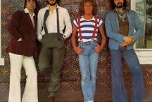 *The~Who~?* / I witnessed these guys in concert. Unforgettable!  / by Cindy J. Buechler