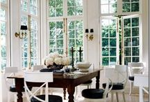 Family Room / by Jane Dough