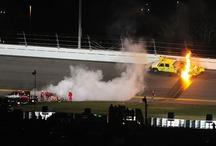 NASCAR / by CBS Sports