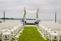 Outdoor Weddings Ideas  / An ideas place for brides and grooms having outdoor weddings!  / by Vita Images