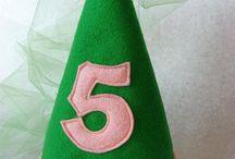 birthdays / by Trisha Weems
