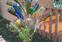 Bottle Trees / by Terri Peterson