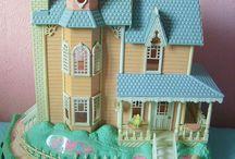 Nostalgic Toys I Had / by Meghan Gellerson