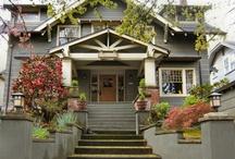 Dream Homes: Craftsman/Farmhouse Love / by Shavonda Gardner {AHomeFullOfColor}
