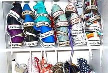 Converse / by Shirley Bisschoff