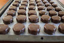 The Joy of Almonds:  Zippy Tip Tuesday / by Sherry K