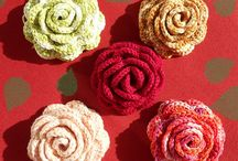 Everything Crochet / by Janice Yahn