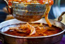 Soup & Chili. / by Cristine