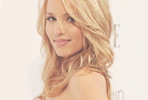 Dianna Agron - The Flawless One! / by Wendy Sorensen