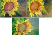 Painting Ideas / by Channing Perdue