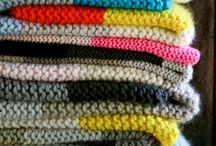 Crochet It / by Danielle Eaton