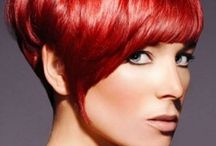 hairstyles / Consider these short hairstyles / by Rhonda Shelley