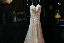 Wedding Style / by Alyssa Casas