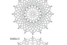 Crochet skirt / by Beelove Crochet