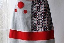 Girls Clothes / by Oz Dean