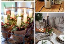 Riner Holiday Ideas<3 / by Bes Riner