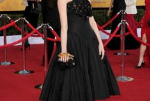 The Red Carpet / by Coco Rocha
