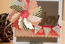 Scrapbooking: Traditional  / by Dandelion Dust Designs