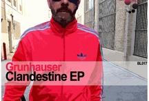 Music / by D. Grunhauser