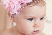 Baby Girls / by Debbie Petersen